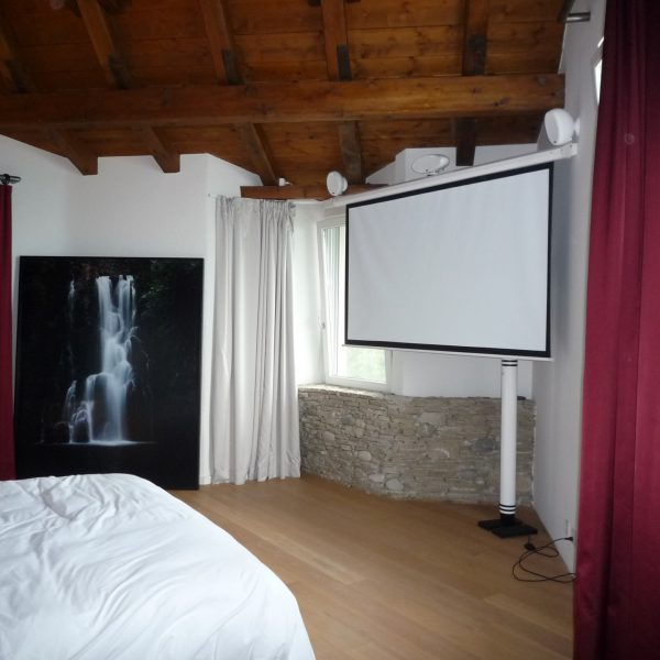 installation audio et video a domicile neuchatel